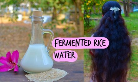 Rice Water for Hair Growth: HOW TO USE AND Does it Really Work?